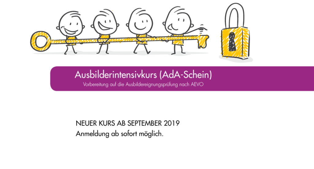 AdA Kurs Kassel 2019 AEVO