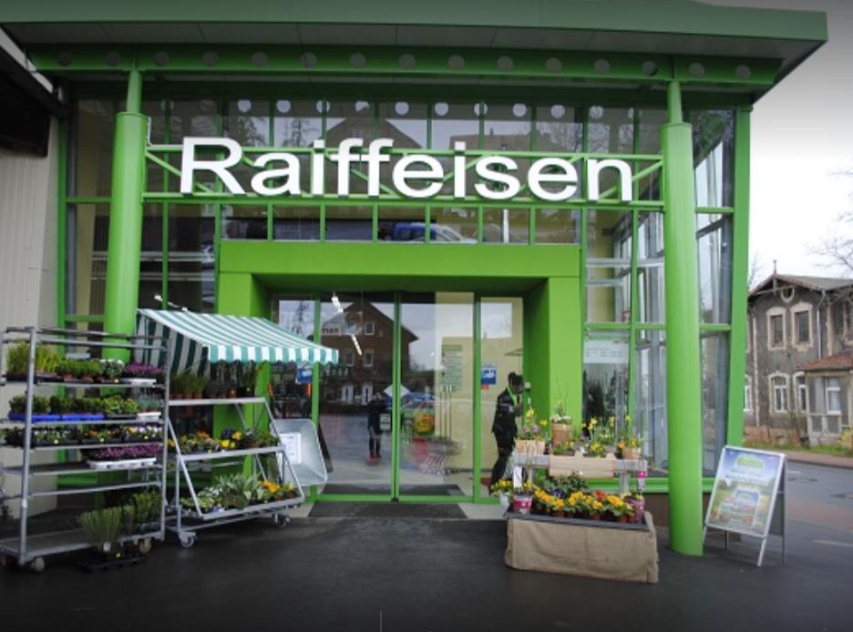 Raiffeisen Warenzentrale Duderstadt