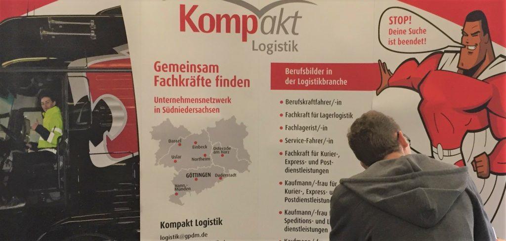 Ausbildung Logistik 2019